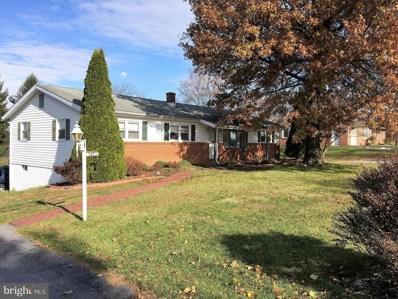 1471 Brechbill Road, Chambersburg, PA 17202 - #: PAFL107412