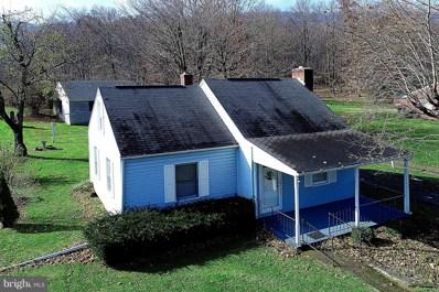13918 Buchanan Trail W, Mercersburg, PA 17236 - #: PAFL108646