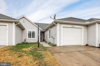 3853 Farmstead Drive, Fayetteville, PA 17222 - MLS#: PAFL110678