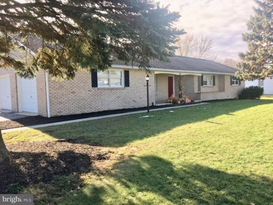 618 Hamilton Ave, Chambersburg, PA 17202 - #: PAFL114472