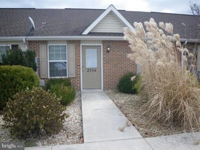 2754 Roosevelt, Chambersburg, PA 17201 - MLS#: PAFL116430