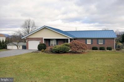 1709 Hammond Drive, Chambersburg, PA 17201 - #: PAFL116434
