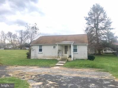 1098 Garver, Chambersburg, PA 17202 - #: PAFL117966