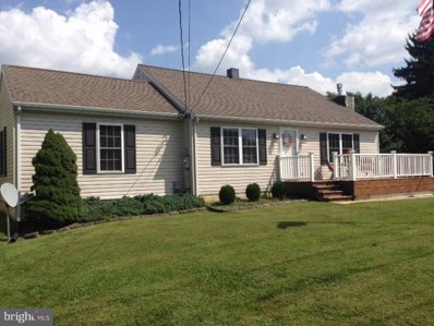 14832 Molly Pitcher Highway, Greencastle, PA 17225 - MLS#: PAFL120884