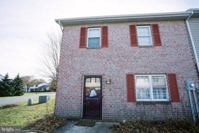 2327 McCleary Drive, Chambersburg, PA 17201 - MLS#: PAFL121274