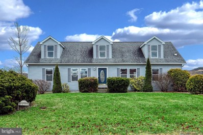 130 Hampton Drive, Chambersburg, PA 17202 - #: PAFL123036