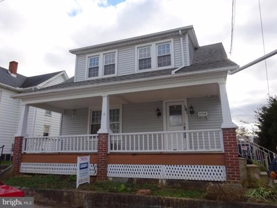 141 E Franklin Street, Greencastle, PA 17225 - MLS#: PAFL130562