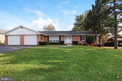 13266 Old Mill Road, Waynesboro, PA 17268 - #: PAFL131568