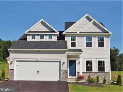 156 Featherdale Circle, Fayetteville, PA 17222 - #: PAFL131600