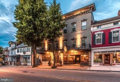 15 N Main Street, Mercersburg, PA 17236 - #: PAFL131636