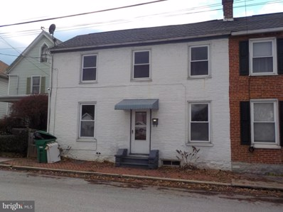 117 Fourth Street S, Chambersburg, PA 17201 - MLS#: PAFL135392