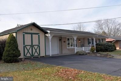 114 Hamilton Road, Chambersburg, PA 17201 - #: PAFL140930