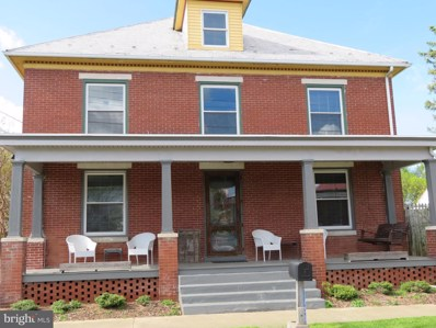 3451 Orrstown Road, Orrstown, PA 17244 - #: PAFL140948
