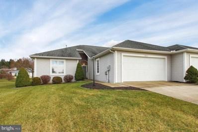 3850 Farmstead Drive, Fayetteville, PA 17222 - MLS#: PAFL140956