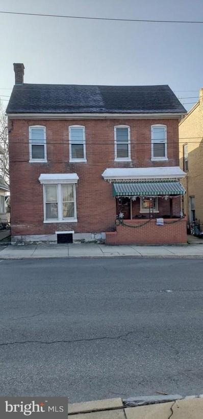 72 West Queen Street, Chambersburg, PA 17202 - #: PAFL140980