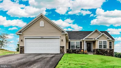 3504 Mountain Shadow Drive, Fayetteville, PA 17222 - #: PAFL141048