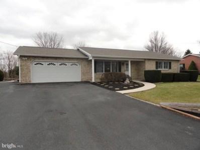 748 Warm Spring Road, Chambersburg, PA 17202 - #: PAFL141150
