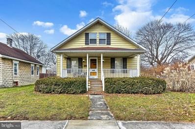 471 S 4TH Street, Chambersburg, PA 17201 - #: PAFL141180