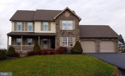 133 Granny Smith Lane, Fayetteville, PA 17222 - MLS#: PAFL141218