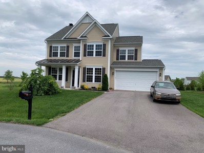 15685 Wedgewood Drive, Greencastle, PA 17225 - MLS#: PAFL141256