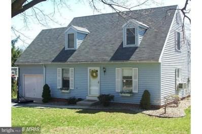 40 Linoak Road, Chambersburg, PA 17202 - #: PAFL141310