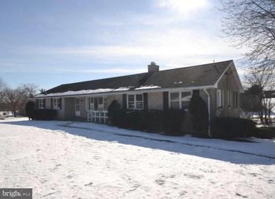 12402 Buchanan Trail W, Mercersburg, PA 17236 - #: PAFL141334