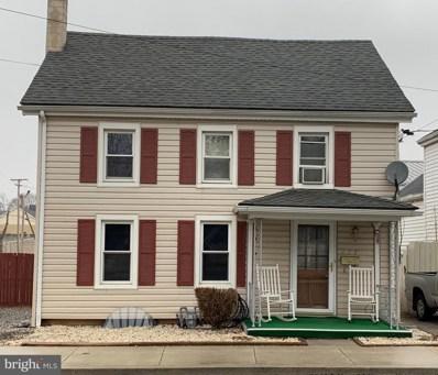 257-E  East Liberty Street, Chambersburg, PA 17201 - #: PAFL141336