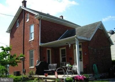 26 Cottage Street, Waynesboro, PA 17268 - MLS#: PAFL141372