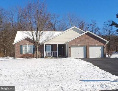 3840 Mountain Shadow Circle, Fayetteville, PA 17222 - #: PAFL141384