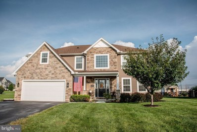 5770 Tranquil Way, Greencastle, PA 17225 - #: PAFL141402