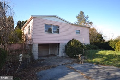1812 Dawn Lane, Chambersburg, PA 17202 - MLS#: PAFL141696