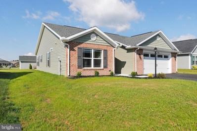 432 Eisenhower Drive, Chambersburg, PA 17201 - #: PAFL141698
