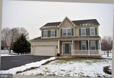1431 Mallard Drive E, Chambersburg, PA 17202 - #: PAFL141804