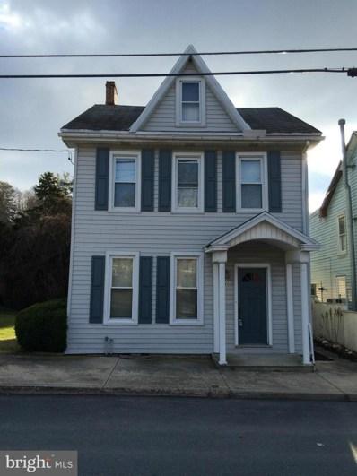 40 N Broad Street, Waynesboro, PA 17268 - #: PAFL141812