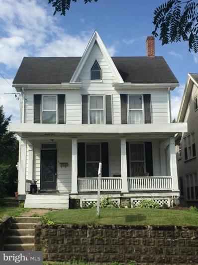 24 E Second St., Waynesboro, PA 17268 - #: PAFL141836