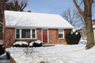 109 Loudon Road, Mercersburg, PA 17236 - #: PAFL141858