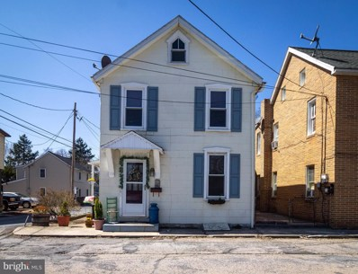 544 East Point, Chambersburg, PA 17201 - #: PAFL142068