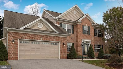 101 Featherdale Circle, Fayetteville, PA 17222 - #: PAFL152492