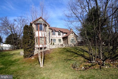 2013 Castlegreen Court, Greencastle, PA 17225 - #: PAFL153572
