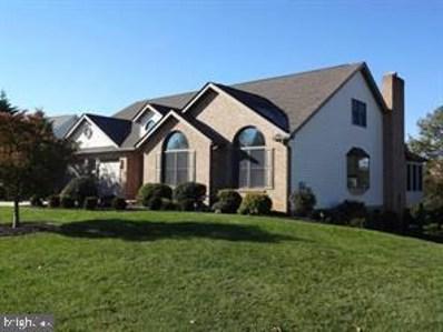7138 Fairway Drive S, Fayetteville, PA 17222 - #: PAFL154902