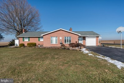 1311 Swamp Fox Road, Chambersburg, PA 17202 - #: PAFL155024