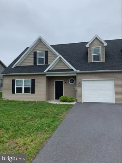 3707 Oakley Ln, Greencastle, PA 17225 - #: PAFL155316