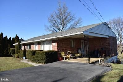 1285 Frank Road, Chambersburg, PA 17202 - #: PAFL155318
