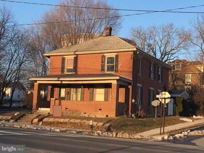 500 N Franklin Street, Chambersburg, PA 17201 - #: PAFL155330