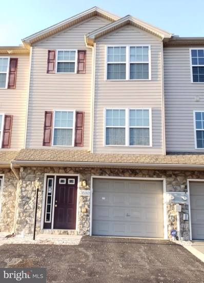 3593 Pinecrest Court, Fayetteville, PA 17222 - #: PAFL155340