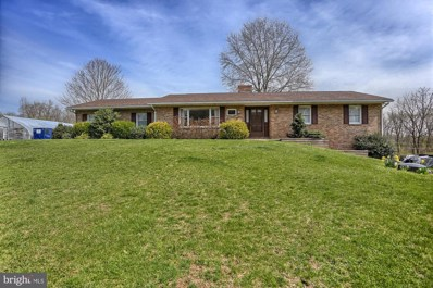 7236 Kuhn Road, Greencastle, PA 17225 - #: PAFL155344