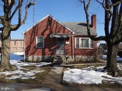 224 Glen Street, Chambersburg, PA 17201 - #: PAFL155348