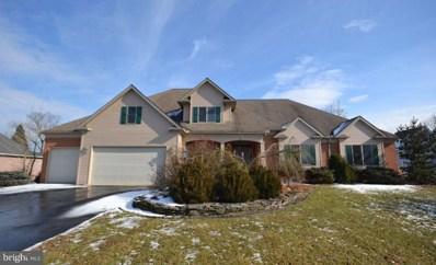 3288 Muirfield Drive, Chambersburg, PA 17202 - #: PAFL155358