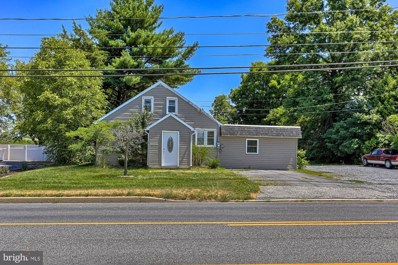 3116 Black Gap, Chambersburg, PA 17202 - MLS#: PAFL156880