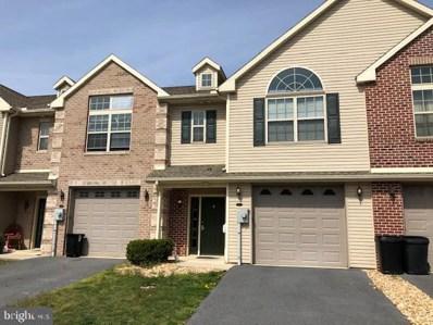 238 Meriweather Drive, Chambersburg, PA 17201 - #: PAFL156944